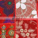 Indian Cotton sofa set Cushion Cover Handmade Khambodia Patch Home Decor Sofa Pillow Case