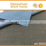 2017 new design T/R 8020 suiting fabric for Vietnam market, wh-50052