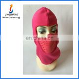 Cold winter outdoor headgear unisex thermal ski sports balaclava