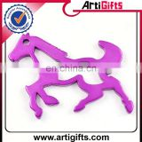Wholesale fashion animal shaped bottle opener