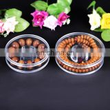 Transparent acrylic jewelry Bangle Bracelet Storage Display Box