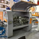 Multi rip Saw Machine for log processing