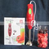 Nutritional Factors Hand Blender Kitchen Home