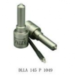 P Type Land-rover Dl140t91 Denso Common Rail Nozzle