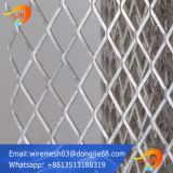anti-rust diamond expanded metal lath product