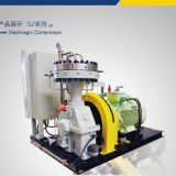 GZ diaphragm compressor,High purity nitrogen diaphragm compressor,Vacuum compressor