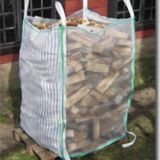 Ventilated Bulk Bags firewood potatoes onions peanuts