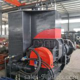 China Factory Rubber Dispersion Mixer for Rubber Compound Mixing