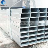 price list,hollow section steel pipe for table,top quality rectangular black hollow section