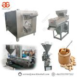 Small Industrial Peanut Butter Making Machine Manufacturing Plant