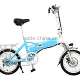 cheap mini 20 inch folding electric bike with 2 seat                                                                         Quality Choice                                                     Most Popular