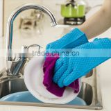 Food Grade Silicone Finger Protector Oven Glove