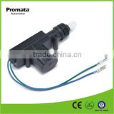 New 12V /24V DC Car Door Lock Actuator Motor With Universal 4 / 2 Door 360 Degree Rotation Actuators Super Long Time