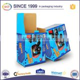 Made in China Dolls paper box custom cardboard display boxes                                                                         Quality Choice
