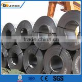 hot sale!!! best quality thin wall thickness hot rolled steel coil made in china factory