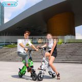 Onward new product mini bike with chair 36V battery power chariot with seat