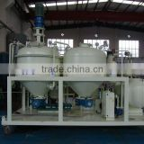 Waste Tire Oil Cleaning Machine, Pyrolysis Oil Smell Remover