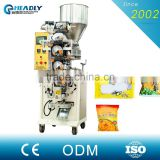 Soonke Small Sachets Cigarette Tube Filling Machine