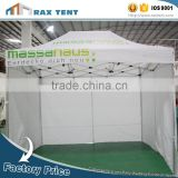 supply all kinds of beach tent,hexagonal aluminium folding tent with white cover                                                                         Quality Choice