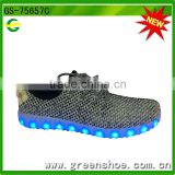 New arrival yeezy led shoes