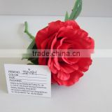 Wholesale factory direct import china real touch artificial silk flowers
