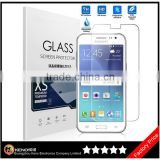 Keno For Samsung Galaxy J2 Tempered Glass Screen Protector 2.5D 9H Factory Wholesale with Real High Quality