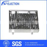 Electronic Parts CE Approval Metal Fabrication CNC Machine Milling For Electronic Components