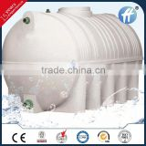 New Design fiberglass water tank with low price