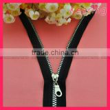 5# long chain nylon zipper wholesale with open end in Y teeth for garment WZP-050                                                                         Quality Choice