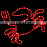 red rope light,rope light rice, rope light rice Manufacturers ETL for UL and Canada
