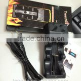 Wholesale High Quality smart Charger ,TrustFire Charger 26650 li-ion battery Trustfire tr-005 charger