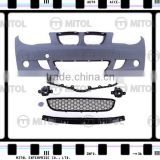 Body Kits for BMW E87 04-07 Front Bumper (M-TECH Look)