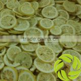 Super Chinese wholesale dried herb fresh dried fruit tea for slimming fruit tea ning meng pian dry lemon slices