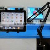 japanese tablet pc arm on bed