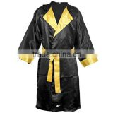 Gold Boxing Robe