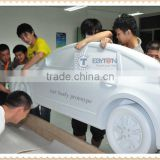 1:1 scale car model prototype manufacture service