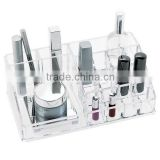 Jewellery Cosmetic Makeup Organiser Clear Acrylic Storage Drawers