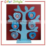 Wood picture photo frame, beautiful photo frames designs, photo picture frame wholesale