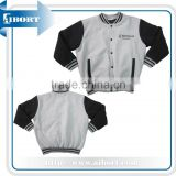 Black and white varsity jackets design your own varsity jacket cheap