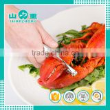 Seafood serving tool crab lobster cracker
