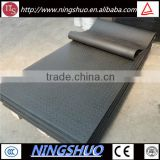 Factory supplier easy fix heavy duty cow mat, cow rubber sheet                                                                         Quality Choice