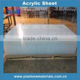 High quality Chinese factory opal acrylic sheet 1.5mm