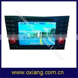 benz w211 car dvd player