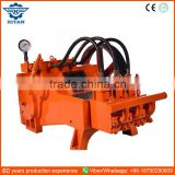 XPB 90E High pressure sement grout machine for slope anchorage