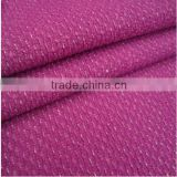 Good Wool thick tweed heavy woolen fabric for coat