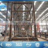 steel structure building Beam steel factory steel mill CE EN1090 AWS D1.1 Park stock building Sinostro qingdao