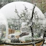 side wall advertising bubble tents /inflatable tent/outdoor tent                                                                                                         Supplier's Choice