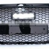 Grille for Audi A3' 14 RS3