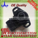 MD628074 TPS Throttle Body Throttle Position Sensor For Mitsubishi Outlander Lancer Pajero IO 2003-2006                                                                         Quality Choice
