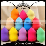 Different Color And Shape Available Latex Free Blender Sponge                                                                         Quality Choice